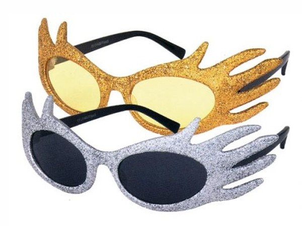 Party Fun-Sonnenbrille Venedig