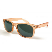 "Sonnenbrille Wayfarer Stil ""T Color"" Orange"