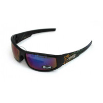 Choppers Biker Sonnenbrille Wind jungle
